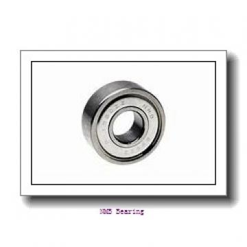NMB MBY20CR plain bearings