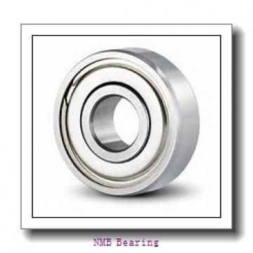 NMB RF-1140 deep groove ball bearings