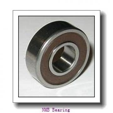 NMB R-1140ZZ deep groove ball bearings