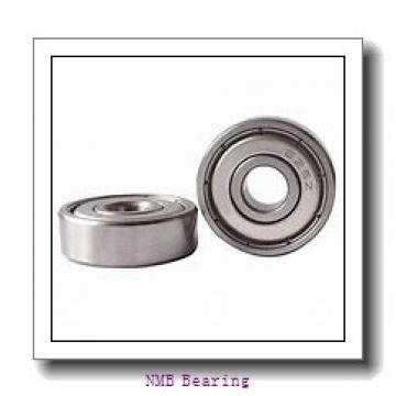NMB L-840 deep groove ball bearings