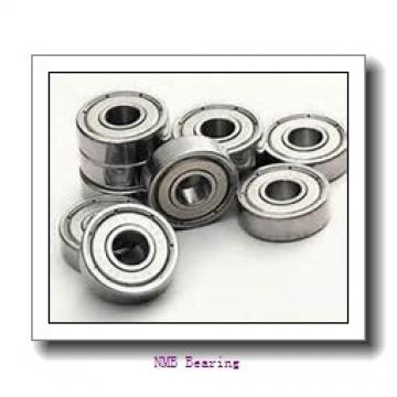 NMB HRT25E plain bearings