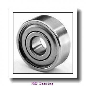 NMB MBW8VCR plain bearings