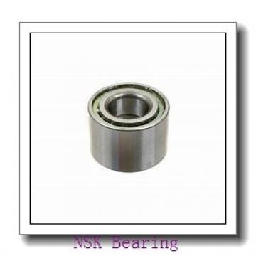 NSK NU1028 cylindrical roller bearings