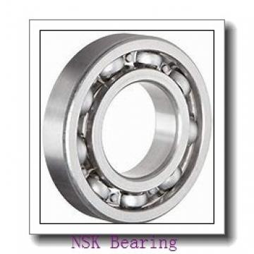 NSK 665A/653 tapered roller bearings