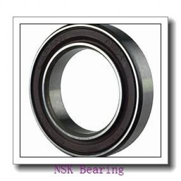 NSK X376RS deep groove ball bearings