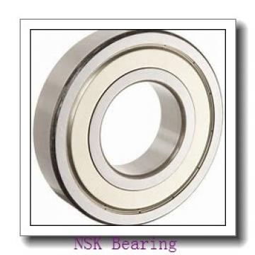 NSK 25580/25521 tapered roller bearings