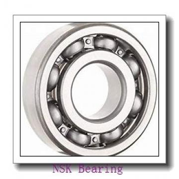 NSK HR85KBE52X+L tapered roller bearings