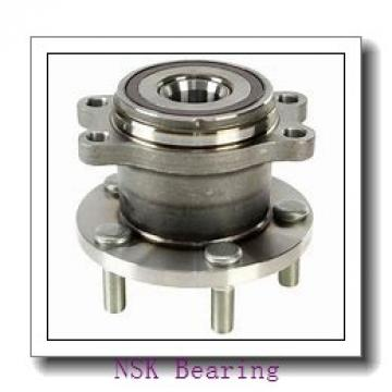 NSK N 309 cylindrical roller bearings
