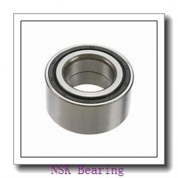 NSK 6319VV deep groove ball bearings