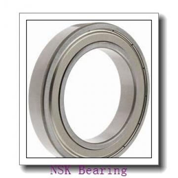 NSK NUP 317 cylindrical roller bearings