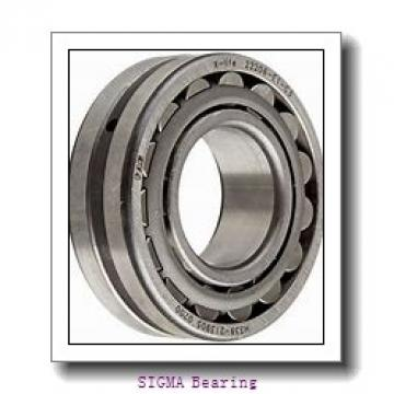 SIGMA 2304 self aligning ball bearings