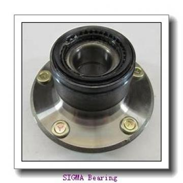 SIGMA NJ 318 cylindrical roller bearings