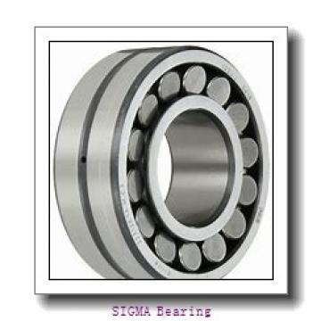 SIGMA GE 50 AX plain bearings