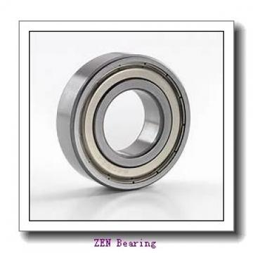 ZEN 6204-2Z deep groove ball bearings