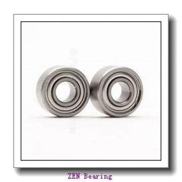 ZEN S5309-2RS angular contact ball bearings