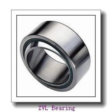 ZVL K-L44649/K-L44610 tapered roller bearings