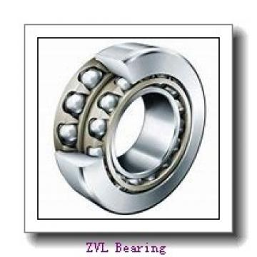ZVL K-25580/K-25521 tapered roller bearings