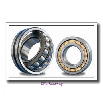 ZVL 33209A tapered roller bearings